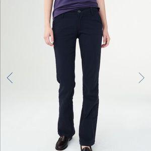 Aeropostale Classic Uniform Twill Pants